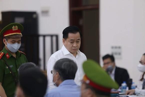Yêu cầu của Phan Văn Anh Vũ tại phiên phúc thẩm với 2 cựu Chủ tịch TP Đà Nẵng ảnh 3