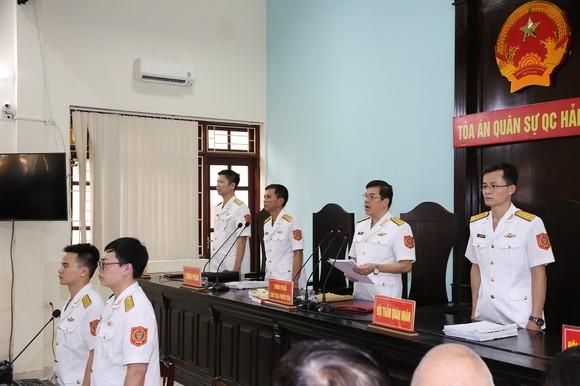 Ông Nguyễn Văn Hiến lĩnh 4 năm tù giam ảnh 1