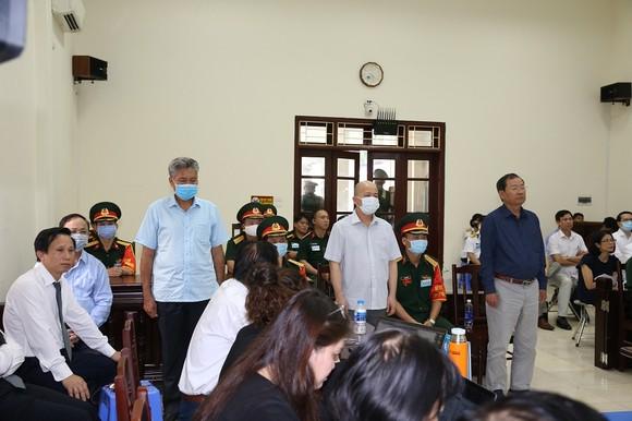 Ông Nguyễn Văn Hiến lĩnh 4 năm tù giam ảnh 2