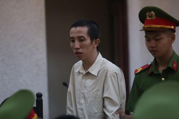 Y án tử hình đối với 6 bị cáo trong vụ sát hại nữ sinh giao gà ở Điện Biên ảnh 2