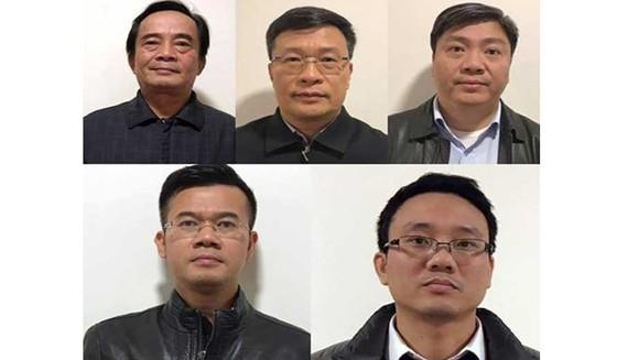 Nhiều đồng phạm với ông Trần Bắc Hà chuẩn bị hầu tòa
