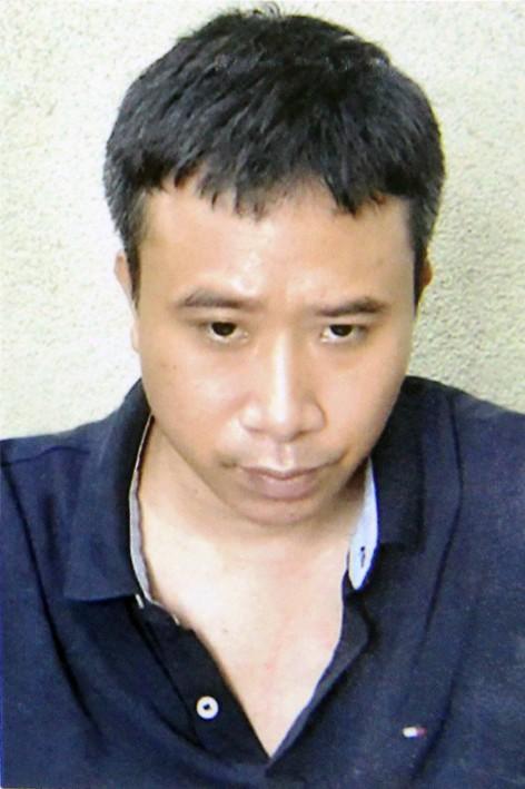 Khởi tố 3 bị can 'Chiếm đoạt tài liệu bí mật nhà nước' tại Hà Nội ảnh 3