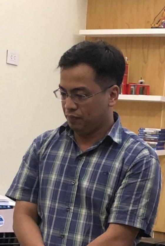 Khởi tố nguyên Thứ trưởng Bộ GT-VT Nguyễn Hồng Trường và ông Đinh La Thăng ảnh 3