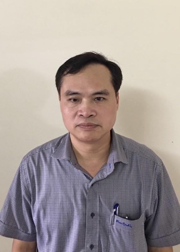 Khởi tố nguyên Thứ trưởng Bộ GT-VT Nguyễn Hồng Trường và ông Đinh La Thăng ảnh 2