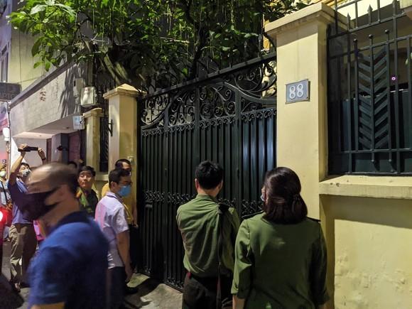 Khởi tố, bắt giam Chủ tịch UBND TP Hà Nội Nguyễn Đức Chung ảnh 2