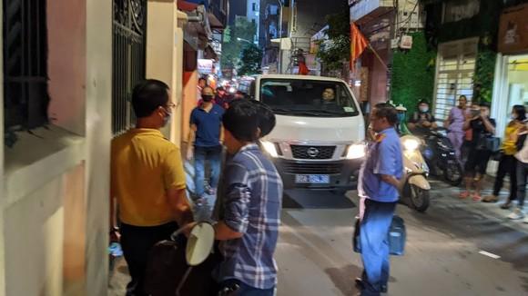 Khởi tố, bắt giam Chủ tịch UBND TP Hà Nội Nguyễn Đức Chung ảnh 4