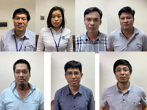 Đề nghị truy tố cựu Giám đốc CDC Hà Nội Nguyễn Nhật Cảm ảnh 1