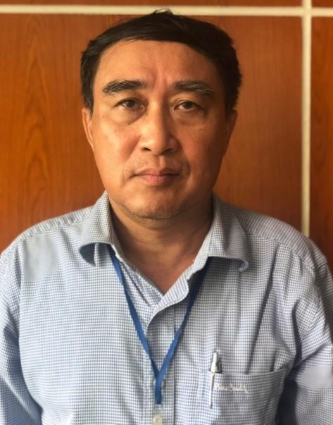 Khởi tố nhiều cựu cán bộ Công ty Unimex Hà Nội và Trung tâm Artex Hà Nội ảnh 5