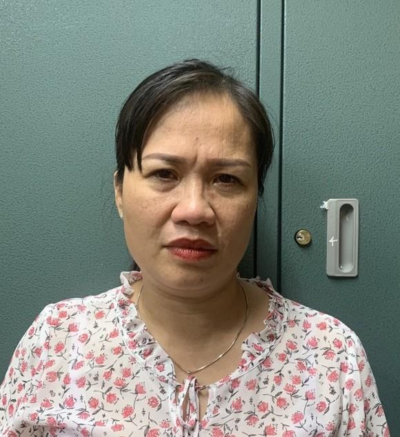 Khởi tố, tạm giam cựu Giám đốc Bệnh viện Bạch Mai ảnh 3