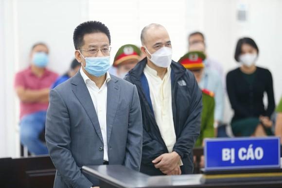 Phạt tù cựu lãnh đạo Tổng Công ty Dầu Việt Nam  ảnh 1