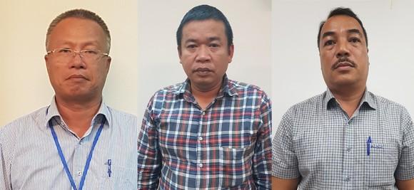 Khởi tố 7 bị can trong vụ án xảy ra tại Tổng Công ty đầu tư phát triển đường cao tốc Việt Nam và các đơn vị liên quan ảnh 2