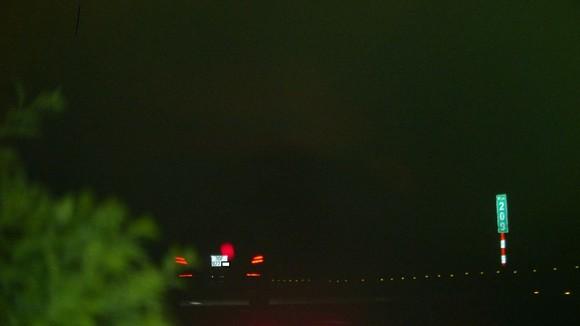 Hình ảnh chiếc xe ô tô vi phạm tốc độ được camera ghi lại. Ảnh C08 cung cấp