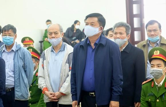 Ông Đinh La Thăng nói cáo trạng mang quan điểm buộc tội thời 1.0  ảnh 1
