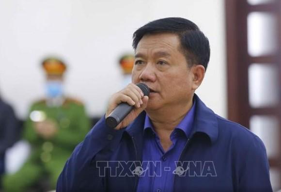 Ông Đinh La Thăng tiếp tục bị đề nghị mức án từ 12-13 năm tù ảnh 1