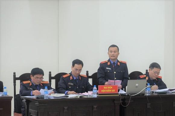 Viện Kiểm sát: Trịnh Xuân Thanh giữ vai trò đồng phạm cao nhất ảnh 1