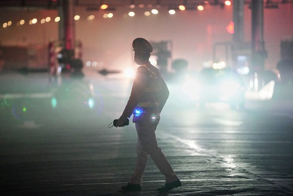 Từ 0 giờ ngày 15-3, Cảnh sát giao thông tổng kiểm tra nồng độ cồn, ma túy ảnh 2