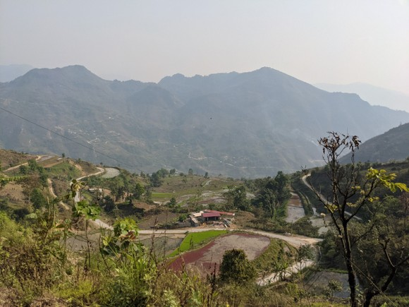 Băng hàng chục cây số đường rừng để học Nghị quyết của Đảng ảnh 18