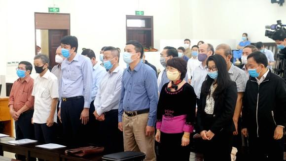 Đề nghị phạt cựu Tổng Giám đốc Công ty Gang thép Thái Nguyên từ 10-11 năm tù ảnh 1