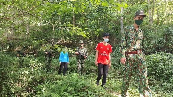 Từ Lào Cai xuống Bắc Ninh để đưa người xuất cảnh trái phép sang Trung Quốc ảnh 1