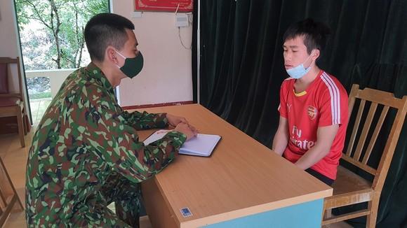 Từ Lào Cai xuống Bắc Ninh để đưa người xuất cảnh trái phép sang Trung Quốc ảnh 2