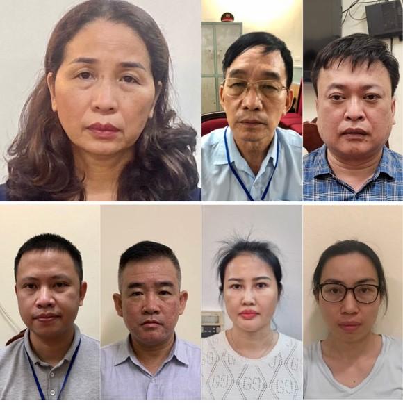 Khởi tố cựu Giám đốc Sở GD-ĐT tỉnh Quảng Ninh ảnh 1