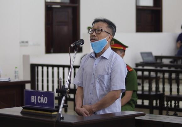 Phúc thẩm vụ án xảy ra tại Ngân hàng TMCP Đầu tư và phát triển Việt Nam ảnh 1