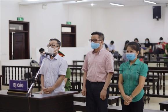 Bác đơn kháng cáo 3 bị cáo gây thiệt hại cho Ngân hàng TMCP Đầu tư và phát triển Việt Nam ảnh 1