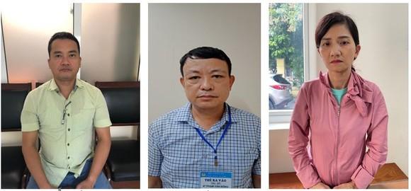 Khởi tố một số cán bộ ngành giáo dục tỉnh Thanh Hóa  ảnh 3