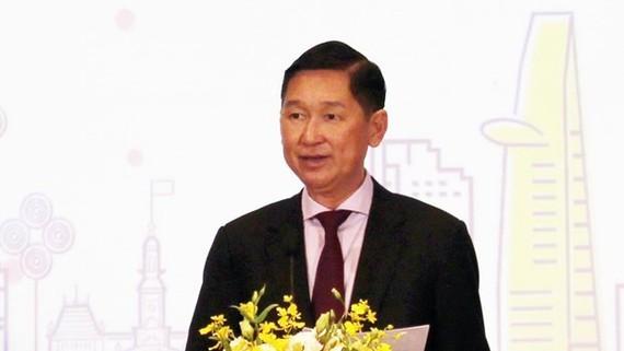 Truy tố cựu Phó Chủ tịch UBND TPHCM Trần Vĩnh Tuyến ảnh 1