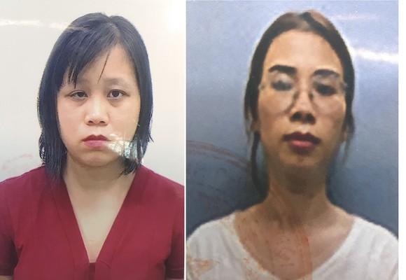 Khởi tố cựu nhà báo Nguyễn Ngọc Diệp cùng đồng phạm cưỡng đoạt tài sản bằng 'hợp đồng truyền thông' ảnh 1