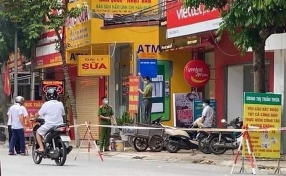 Công an tỉnh Bắc Ninh khởi tố 3 vụ án làm lây lan dịch bệnh trên địa bàn ảnh 1