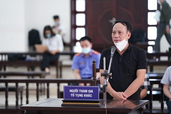 Vụ án Ethanol Phú Thọ: Bất ngờ doanh nghiệp đề nghị bồi thường 13 tỷ đồng thay Trịnh Xuân Thanh
