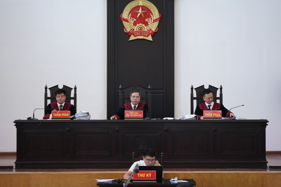 Luật sư cách ly do Covid-19, đề nghị hoãn phiên phúc thẩm Ethanol Phú Thọ ảnh 4