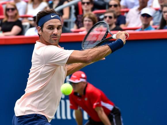 Federer, Nadal thắng trận mở màn ảnh 1
