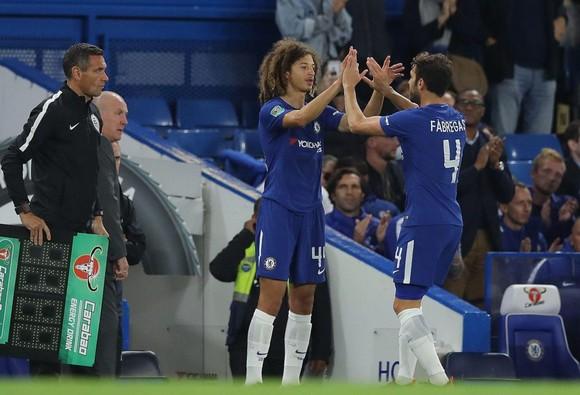 Suối nguồn tươi trẻ ở Chelsea ảnh 2