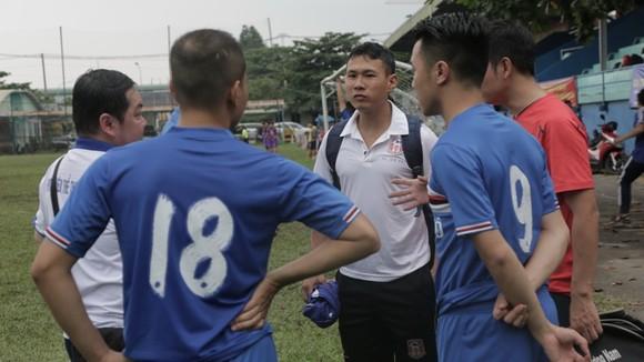 Chuyện làng phủi: FC Thủ Đô – Khát vọng Hà Nội giữa Sài Gòn ảnh 1