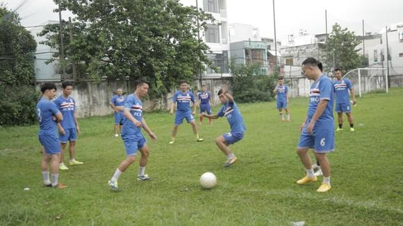 Chuyện làng phủi: FC Thủ Đô – Khát vọng Hà Nội giữa Sài Gòn ảnh 2