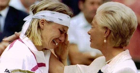 Cựu tay vợt nữ từng vô địch Wimbledon qua đời vì ung thư ảnh 1