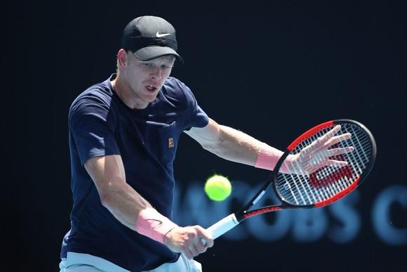 Australian Open 2018: Nadal bỏ cuộc, Dimitrov cũng bị loại ảnh 3