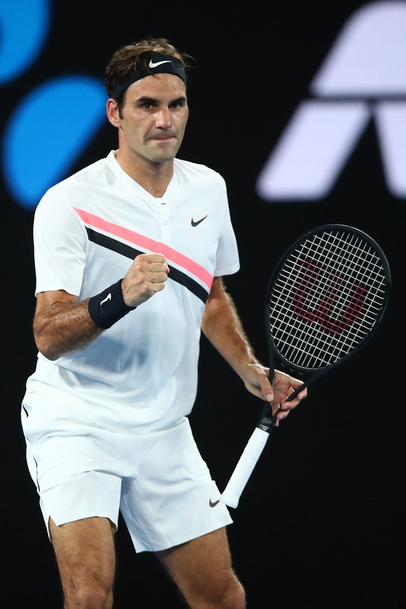 Nếu nhận wild-card đến Dubai, Federer sẵn sàng cướp lại ngôi Nhà vua ảnh 2
