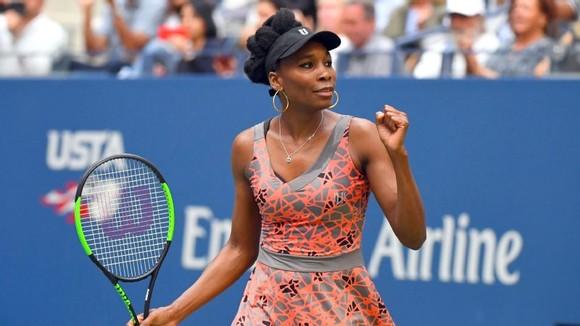 Fed Cup 2018: Serena quay trở lại, Venus có trận đấu thứ 1.000 ảnh 1