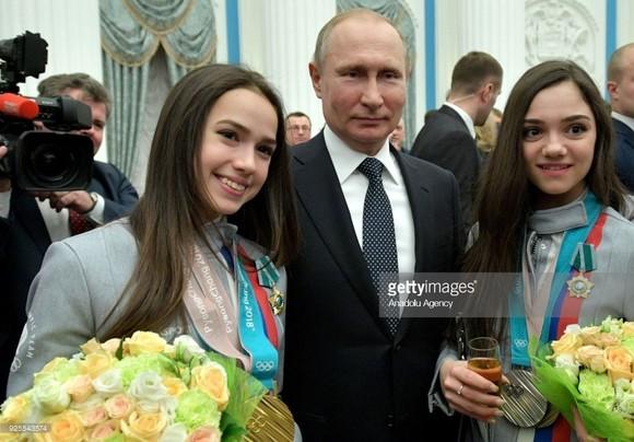 IOC gỡ bỏ lệnh cấm thi đấu với thể thao Nga ảnh 1