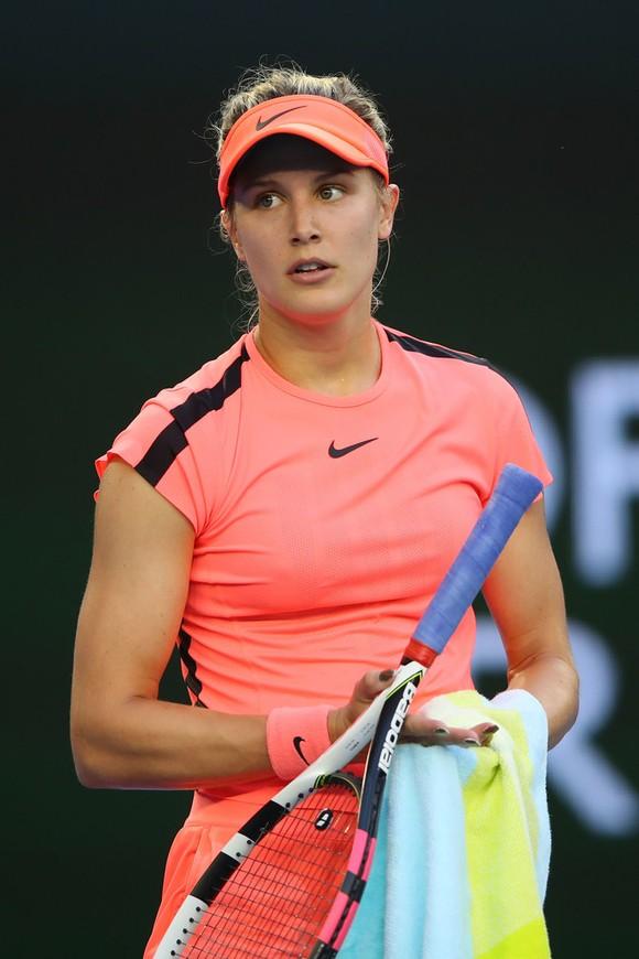 """Miami Open 2018: Serena sẽ là """"nạn nhân"""" tiếp theo của Osaka? ảnh 3"""