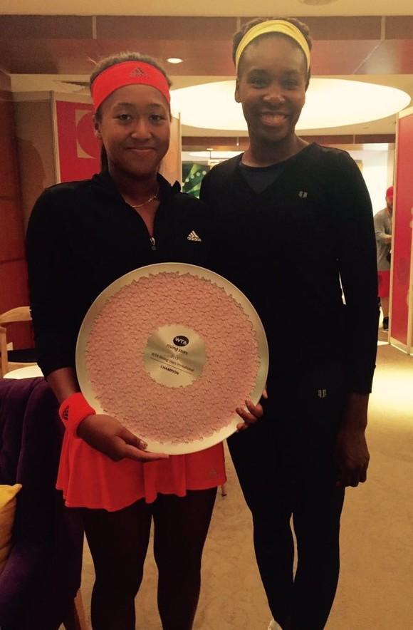 """Miami Open 2018: Serena sẽ là """"nạn nhân"""" tiếp theo của Osaka? ảnh 1"""