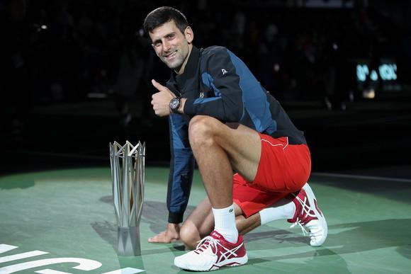Roger Federer: Vẫn ổn nếu… không thắng Grand Slam thứ 21 ảnh 1