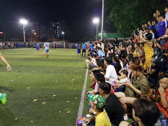 Cựu cầu thủ U23 VN tham gia giải phủi đồng hương Huế ảnh 2