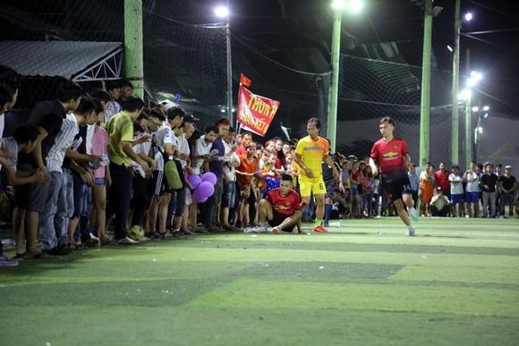 Giải đồng hương Huế: Coach Trung Núi, Quốc Dejong gặp thách thức ở bán kết ảnh 4
