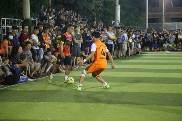 """Vắng Hạnh """"balo"""", Coach Trung Núi gặp khó ở chung kết đồng hương Huế ảnh 2"""