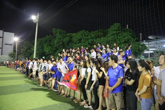 """Vắng Hạnh """"balo"""", Coach Trung Núi gặp khó ở chung kết đồng hương Huế ảnh 3"""