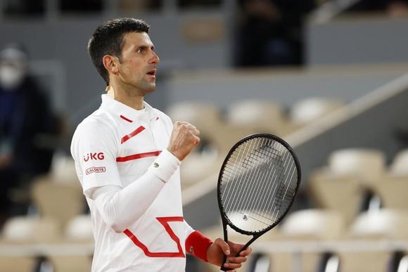 Roland Garros: Nadal đại chiến Schwartzman, Djokovic đấu với Tsitsipas ở bán kết đơn nam ảnh 2